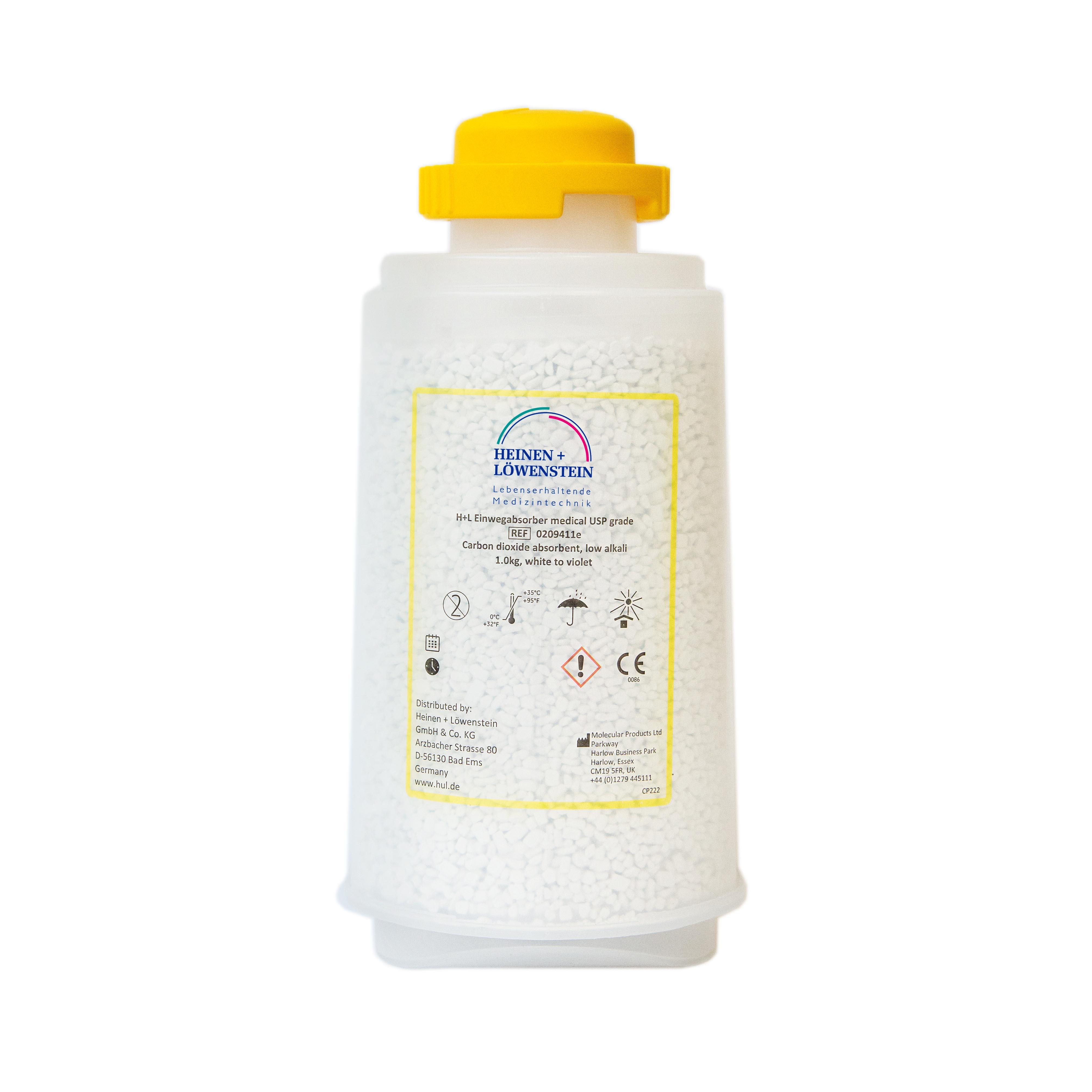 Disposable absorber Leonsorb premium Heinen   Löwenstein #C7A004