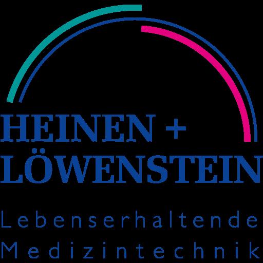Das Logo von Heinen + Löwenstein